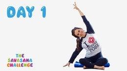 Alana Mitnick - Day 1- Awareness of Breath (20 mins) - Level 1