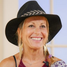 Jessica Magnin Yoga Teacher