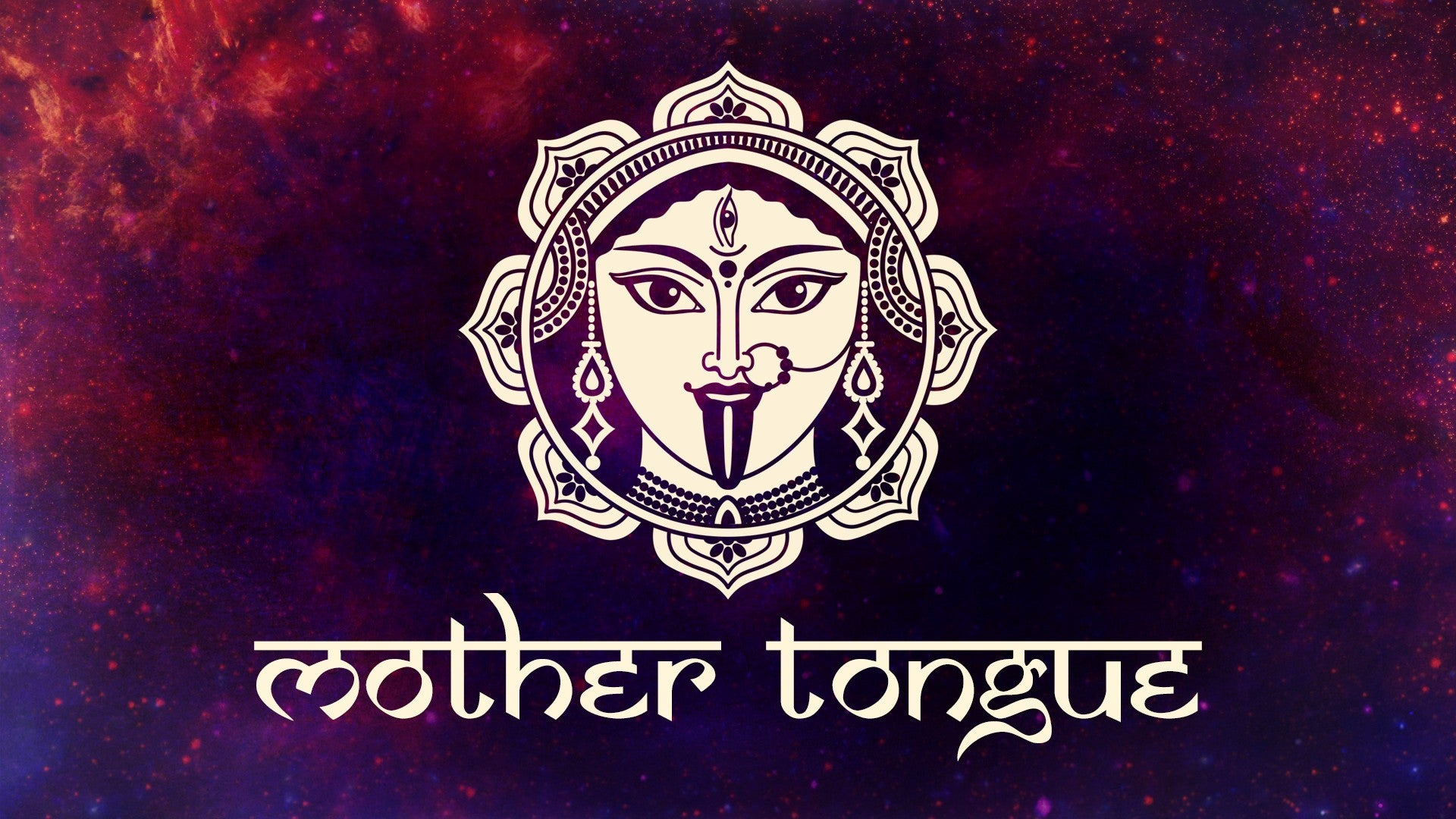 Mother Tongue Artwork