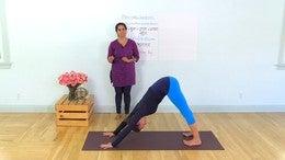 yoga show  mother tongue  yoga anytime