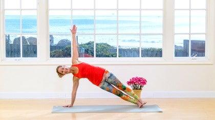 browse yoga videos