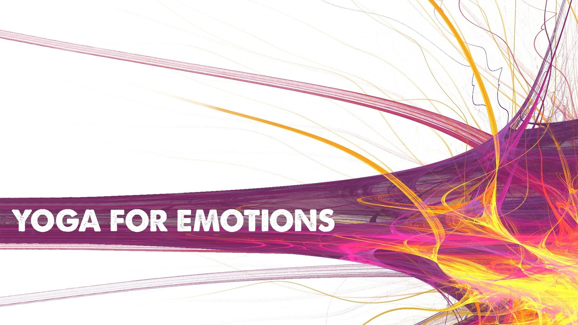 Yoga for Emotions Artwork