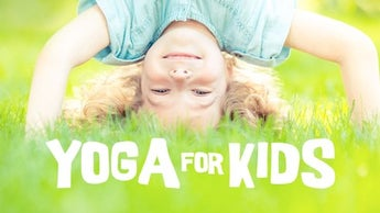 Yoga for Kids with Ms. Stix Image