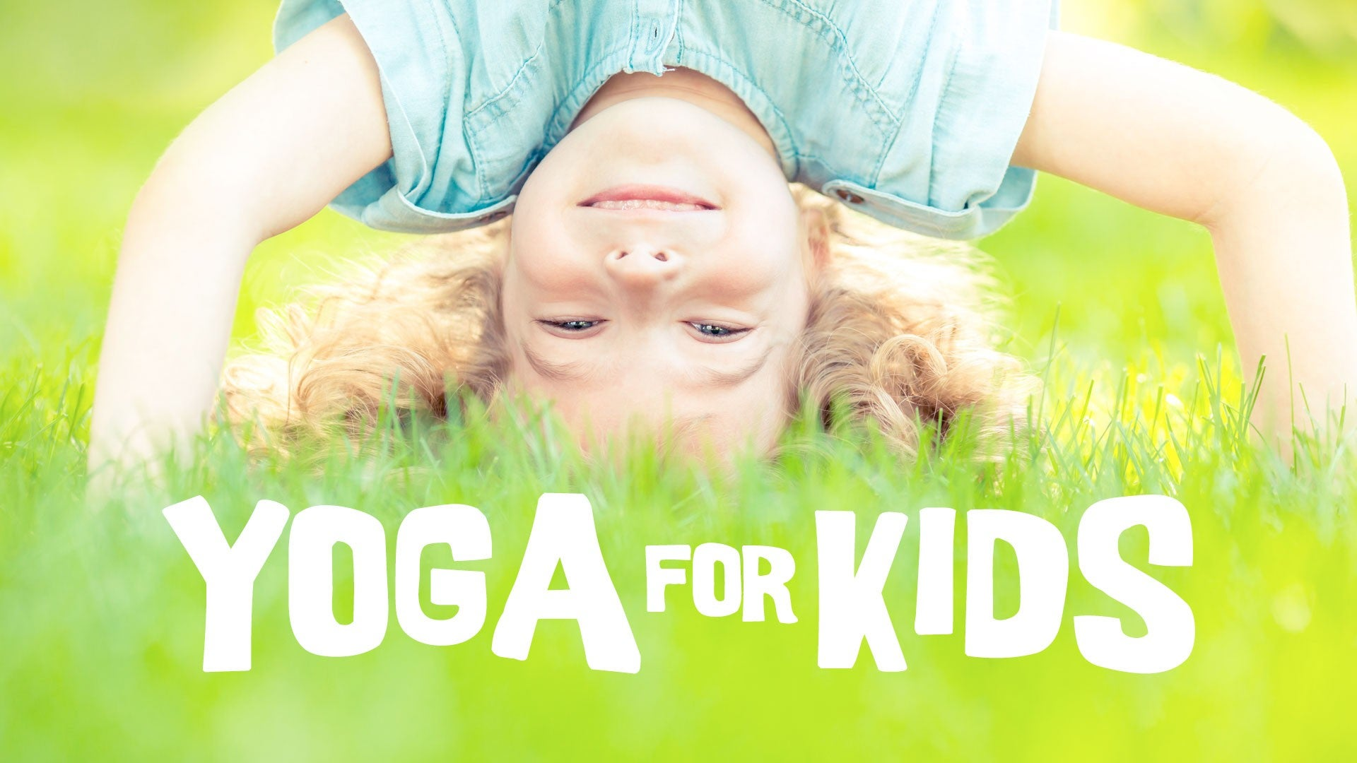 Yoga for Kids with Ms. Stix Artwork