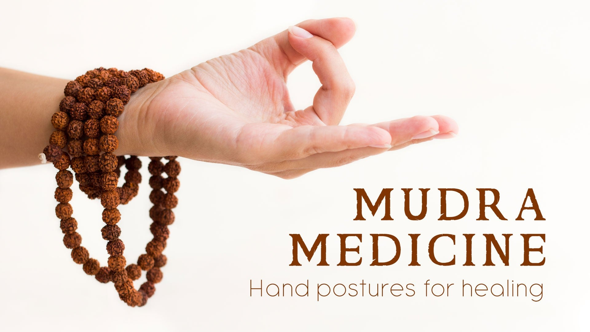 Mudra Medicine Artwork