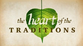 The Heart of the Traditions Image