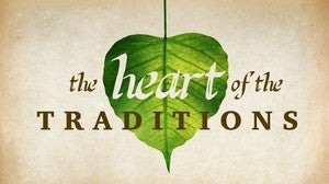 The Heart of the Traditions