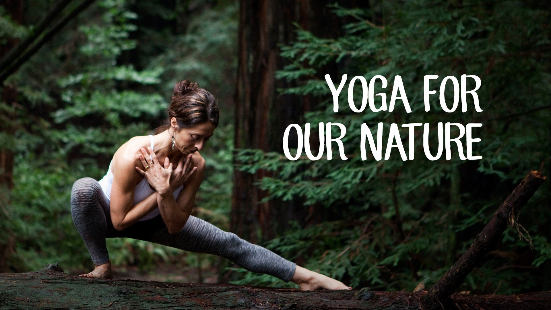Yoga for Our Nature Artwork
