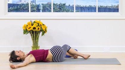 most popular restorative  yin yoga videos