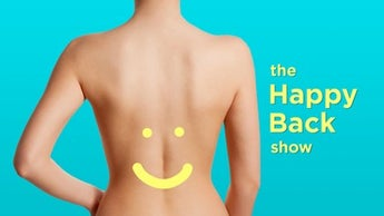 The Happy Back Show Image