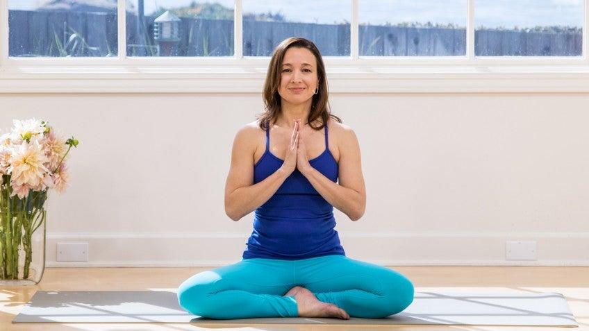 Gratitude Meditation with Denise Antonini