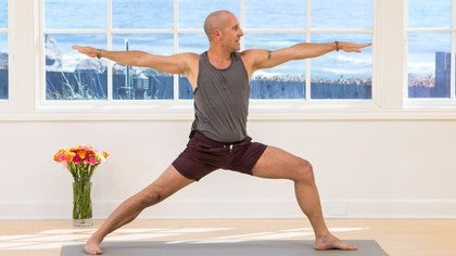 Side Body Flow with Rob Hess