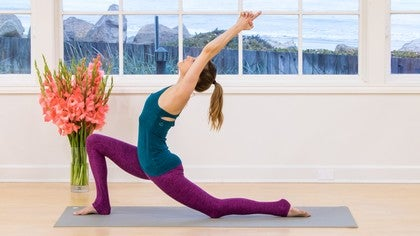the vinyasa show  season 7 sarah beston