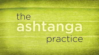 The Ashtanga Practice Image