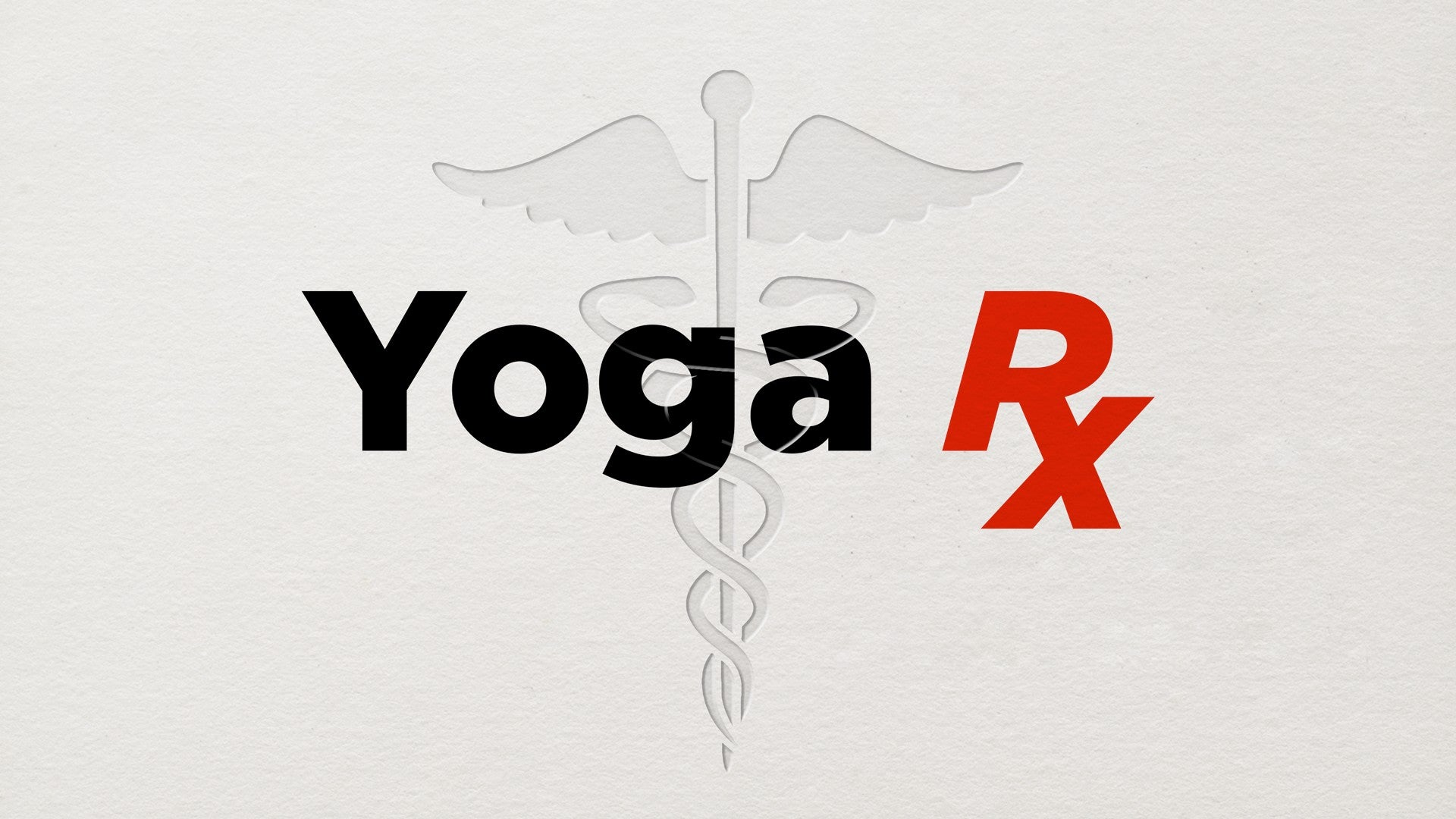 Yoga Rx Artwork