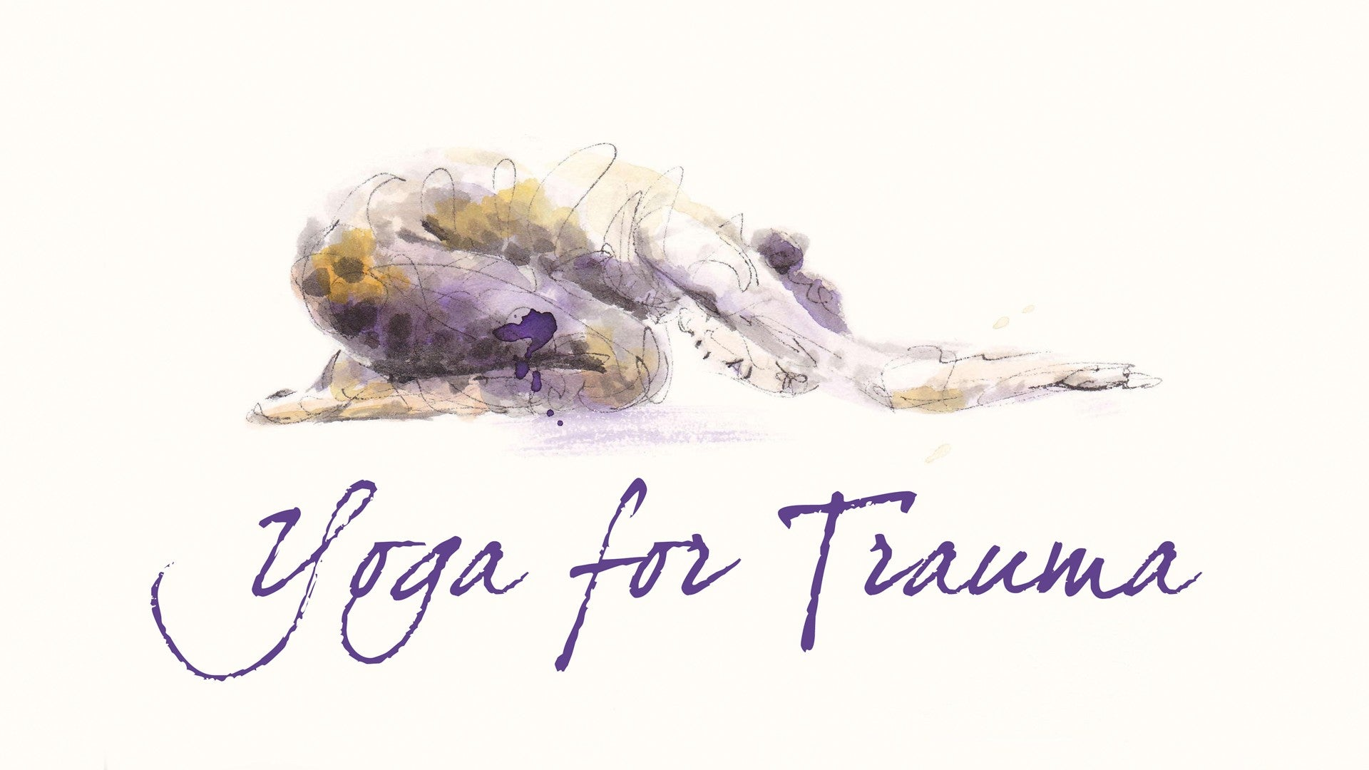 Yoga for Trauma Artwork