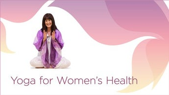 Yoga for Women's Health Image