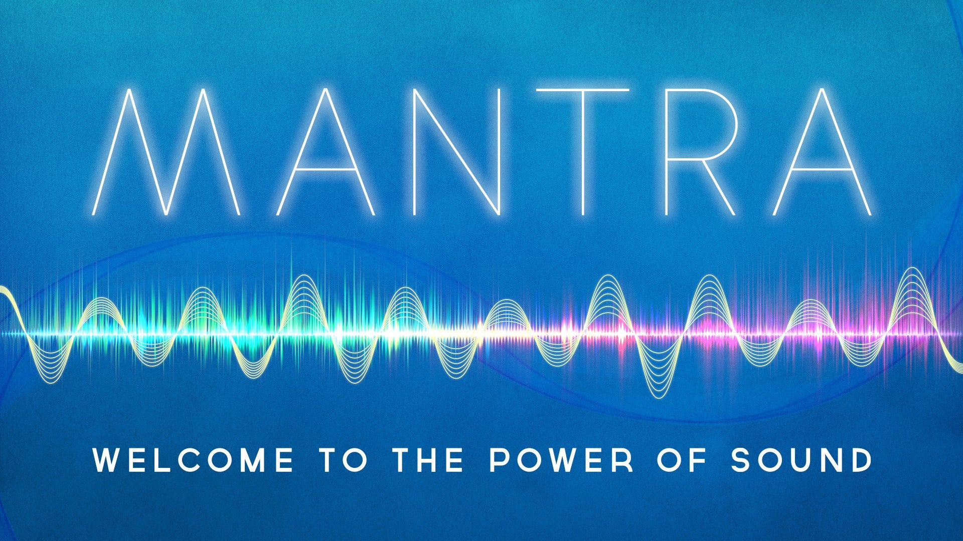 Mantra Artwork