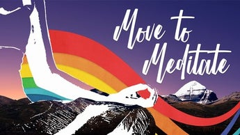 Move to Meditate Image