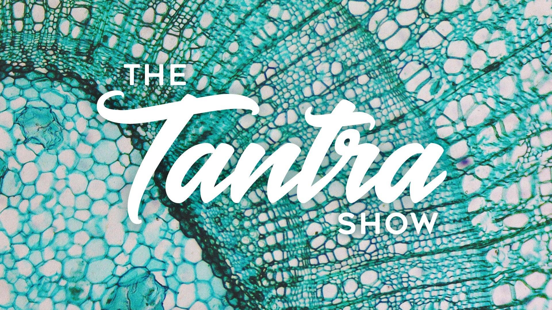 Tantra tutorial