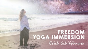 Freedom Yoga Immersion Image