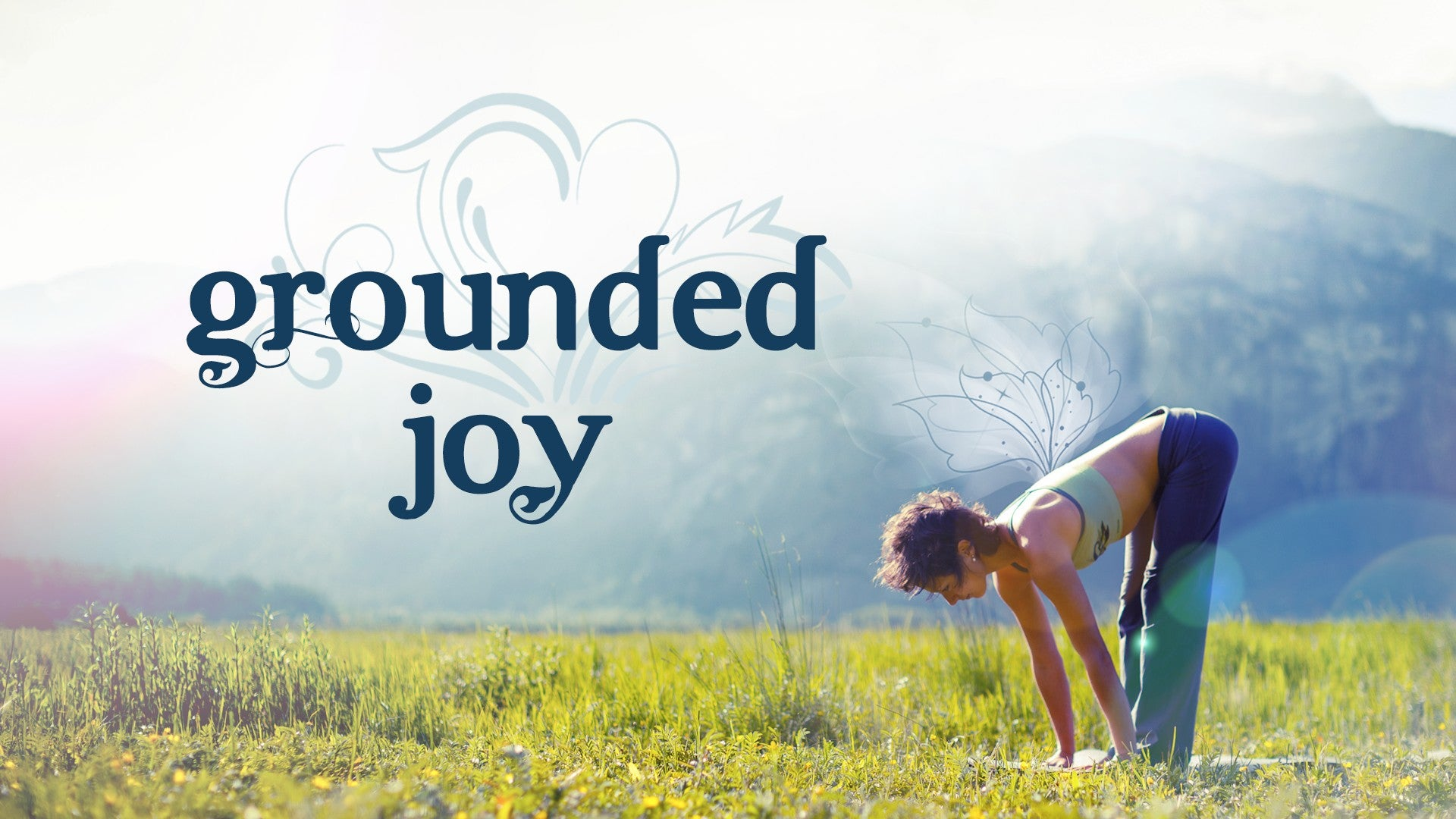 Grounded Joy Artwork