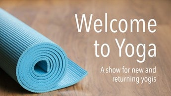 Welcome to Yoga Image