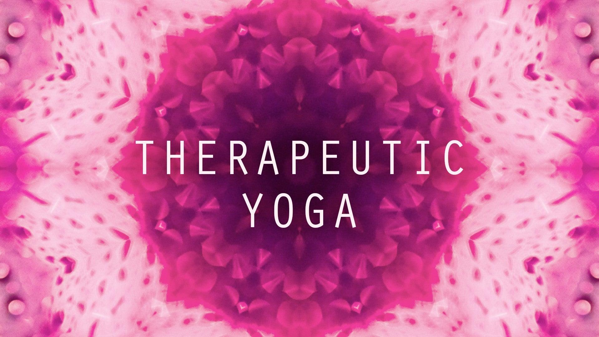 Full Finaltherapeuticyoga