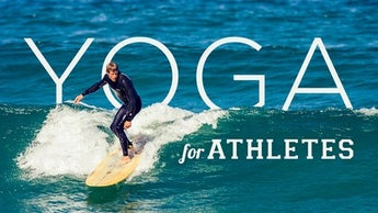 Yoga for Athletes Image