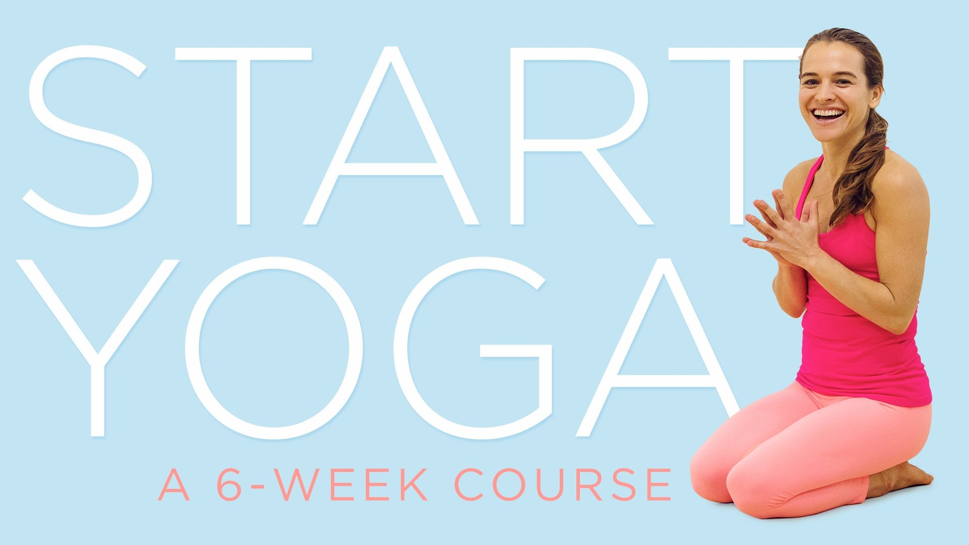 Start Yoga Artwork