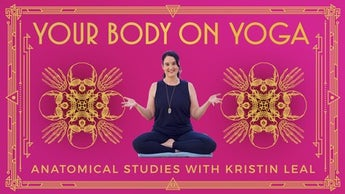 Your Body on Yoga Image