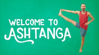 Welcome to Ashtanga Image