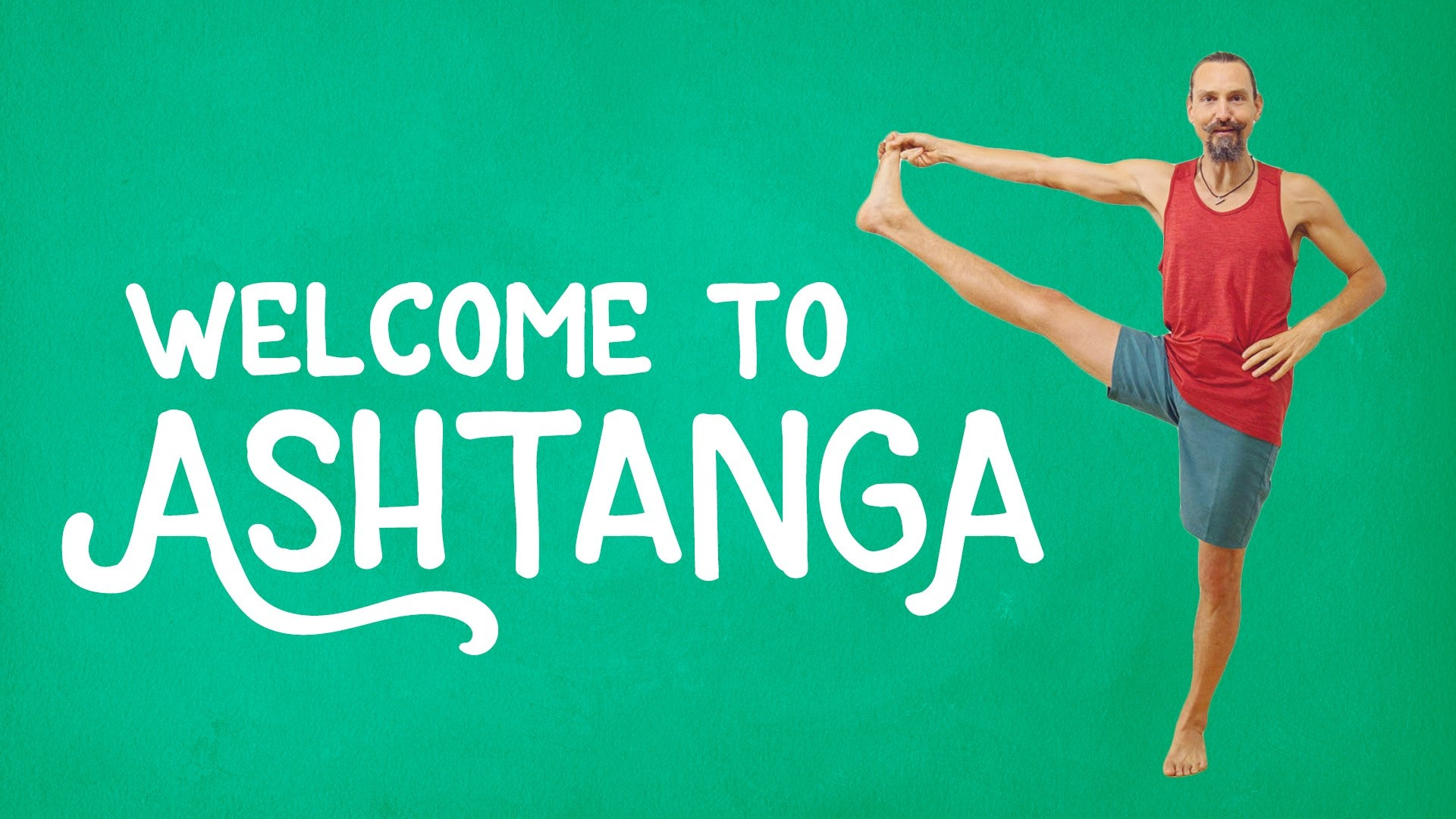 Welcome to Ashtanga Artwork