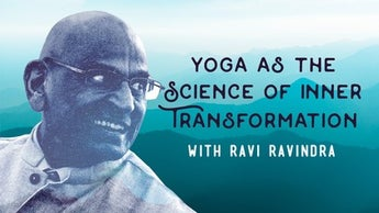 Yoga as the Science of Inner Transformation Image