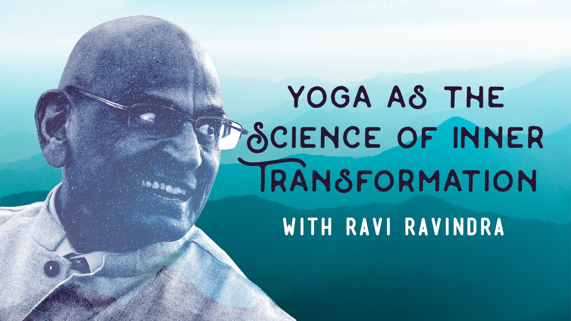 Yoga as the Science of Inner Transformation Artwork