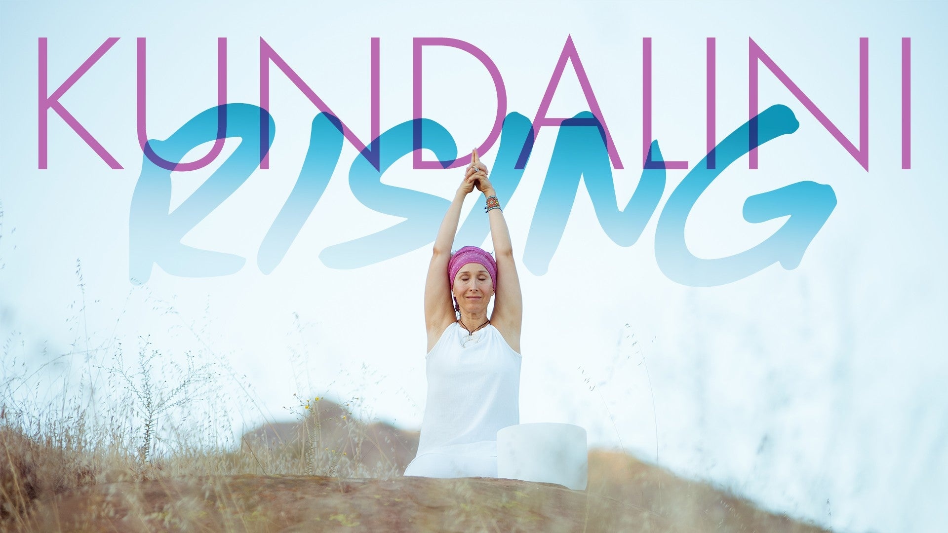 Kundalini Rising Artwork