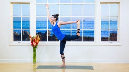 sarah lowe yoga teacher