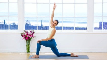 Boost Your Blood Flow with Maria Villella