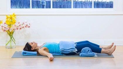 latest yoga videosjillian pransky