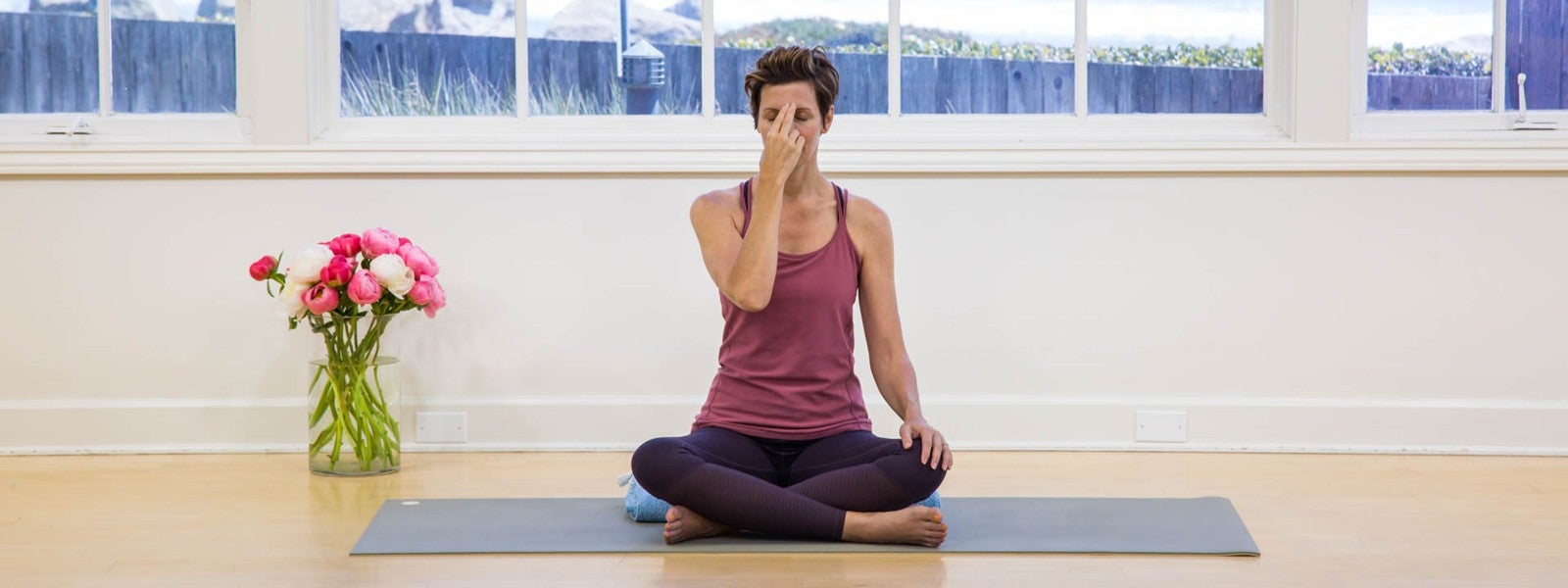 Yoga Breathing 101 Beginner Tips And Practices