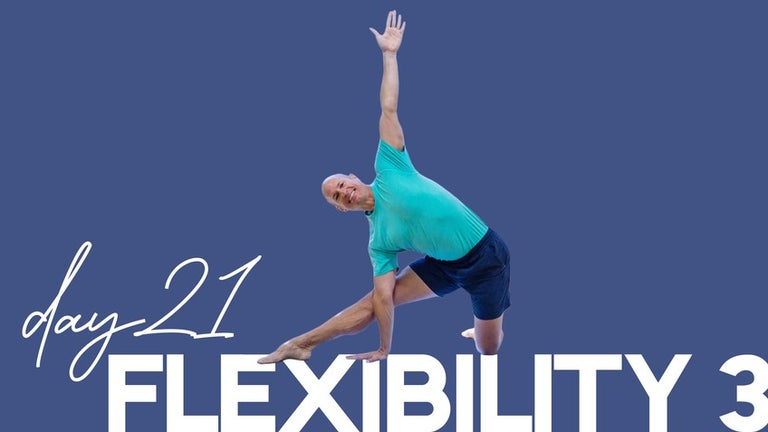 Day 21: Flexibility 3 Image