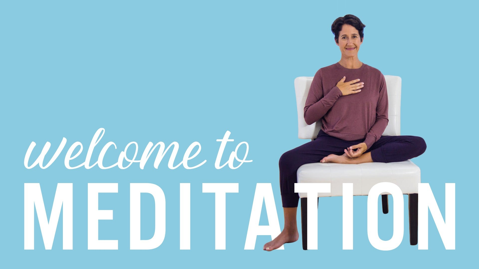 Welcome to Meditation Artwork